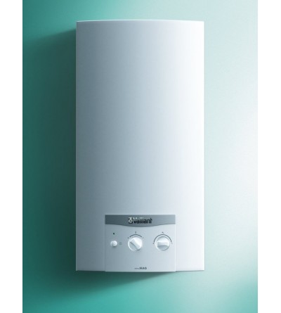 Scaldabagno a gas Vaillant Atmomag mini 114/1 11 LT Metano